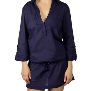 Tommy Hilfiger Island Hopping Anya Tunic Cover up